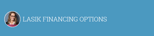 LASIK Financing Options